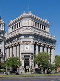 Banco Español del Río de la Plata, Madrid (1910-1918)