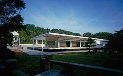 Casa Cawana, Kawana, Japón (1987-1992)
