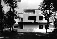 Gropius.Casas maestros Bauhas.Casa Moholy Nagy Feininger.jpg
