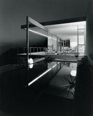 Casa Chuey, Los Ángeles (1956)