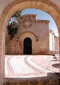Ermita de la Sangre