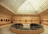 Museo López Torres. Tomelloso, Ciudad Real (1980-1985)