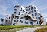 Centro Luo Ruvo para la salud cerebral, Las Vegas(2007-2009)