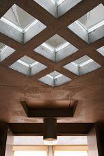 Louis Kahn.Centro de Arte Británico de Yale.10.jpg
