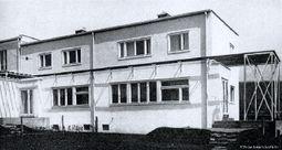 Walter Sobotka: Casas 29 y 30. antes Veitingergasse 95 - 97