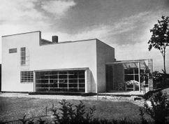 Casa Haeffner, Berlín (1928)