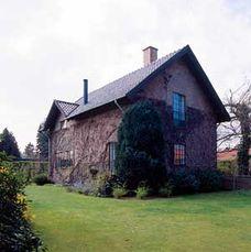Casa Fru Schoppe, Hellerup (1928)