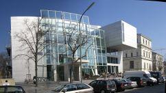 Academia de Bellas Artes, Múnich, Alemania. (1992-2004)