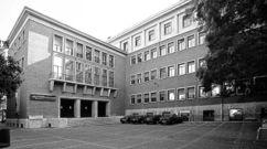 Centro de Investigación Calvo Sotelo, Madrid (1953)