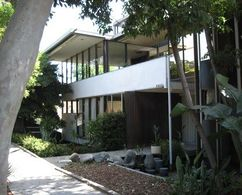 VDL Research House II, Los Angeles, California (1966)
