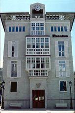 Edificio Bankoa, Vitoria Álava (1983)