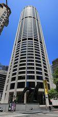 Torre Australia Square, Sidney, (1961-1967) junto con Harry Seidler