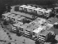 Apartamentos Cala Viña, Salou (1961-1962)