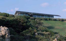 Casa Corsica, Córcega, Francia (1990-1993)