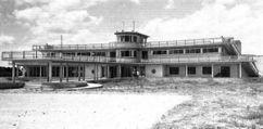 Aeropuerto de Madrid (1930)