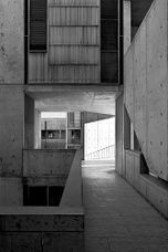 Louis Kahn.Instituto Salk.7.jpg