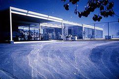 Casa Oberman, 5200 Crestwind Drive, Palos Verdes (1962)