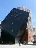 Museo Judío Contemporáneo, San Francisco (1998–2008)