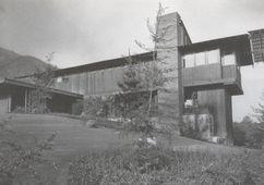 Casa Mulvihill, Los Ángeles (1949)