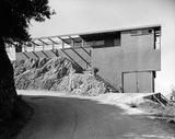 Casa George and Rose L. Harris]], Los Ángeles (1942)