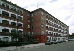 Colonia San Cristobal, Madrid (1948-1949)