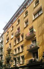 Casa Lluis Guarro, Barcelona (1923-1926)