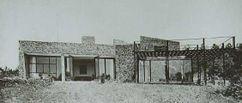 Villa Looyen, Haarlem (1949-1950) junto con Gerard Holt