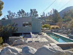 Casa Carey Pirozzi, Palm Springs (1956)