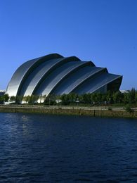 Centro de conferencias SECC, Glasgow (1995-1997)