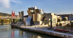 Guggenheim museum Bilbao HDR-image.jpg