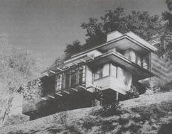 Casa Blair, Los Ángeles (1939)