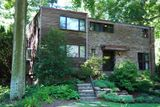 Oser House, Philadelphia  (1940-42)