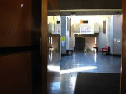 Louis Kahn.Alojamiento Erdman Hall.3.jpg