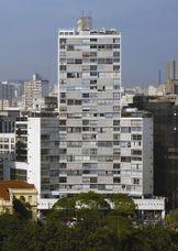 Edificio Eiffel, São Paulo (1953-1956)