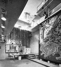 Oficina propia, Nueva York (1966)