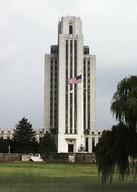 Tower Bethesda Naval Hospital.jpg