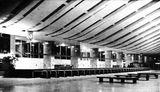 Estación Termini, Roma (1947)