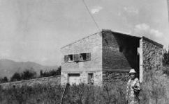 Casa Goetz, Ameno (1962-1963), junto con Hermann Fehling