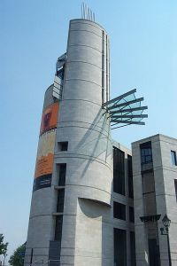 Museo de Pointe-à-Callière.
