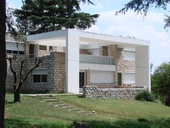 Casa Jan, La Falda (1939-1940)