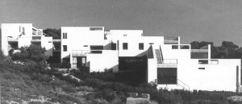 Apartamentos Chipre, Salou (1960-1962)