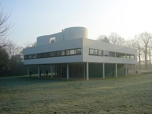 Le Corbusier.Villa savoye.1.jpg