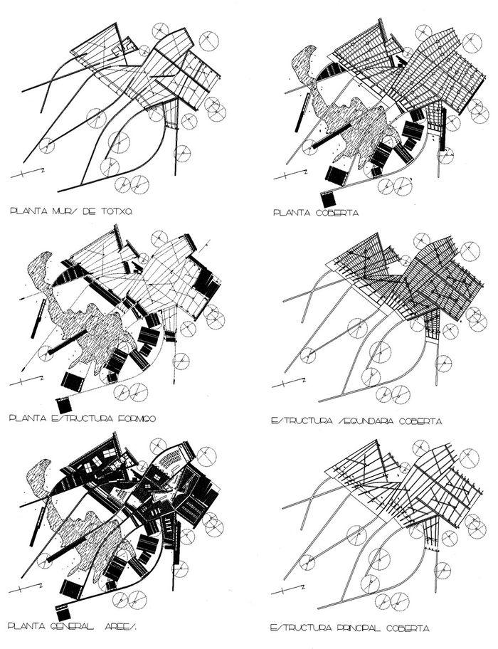Miralles Tagliabue.Biblioteca Enric Miralles.planos3.jpg