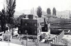 Casa del marqués de Villoria, Madrid (1927-1928)