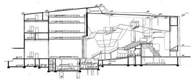 Hans Scharoun .TeatroWolfsburgo.Planos2.jpg