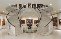 Sala Principal del Museo de Arte de Ponce