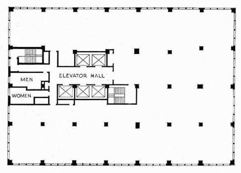 RaymondHood.EdificioMcGrawHill.Planos1.jpg