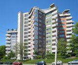 Edificios de apartamentos Romeo y Julieta, Stuttgart, Alemania (1954-1959)