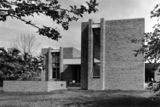 Casa Dana,  New Canaan, Connecticut (1963)