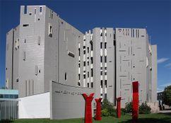 Museo de Arte de Denver (1970-1971)
